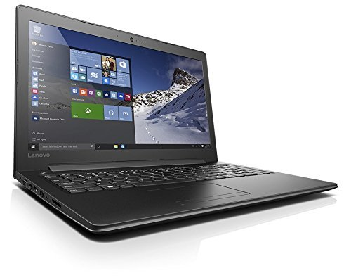 "Lenovo Ideapad 310-15ABR - Portátil de 15.6"" Full HD (AMD Quad-Core..."