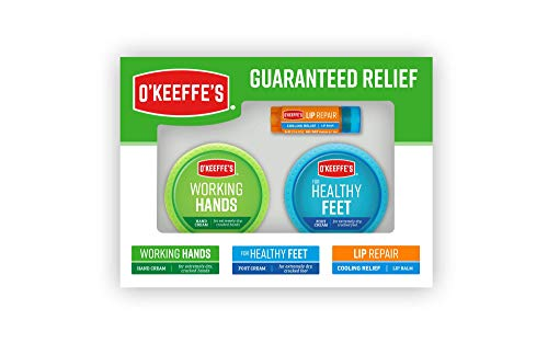 O'Keeffe's Working Hands/Feet Lotion