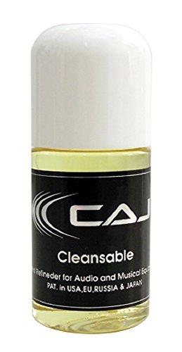 CAJ カスタムオーディオジャパン 接点復活剤 Cleansable