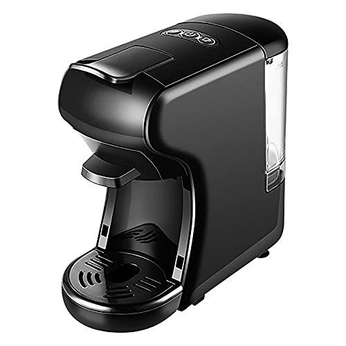 Espresso Coffee Machine, Brewed Within 1 Minute, Dishwashing...