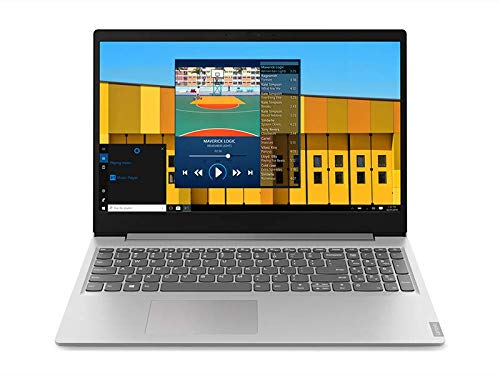 Lenovo S145 - Ordenador Portátil 15.6' FullHD (Intel Celeron N4000, 4 GB...