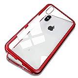 【No Lee's】マグネット吸着ケース iPhone XR iPhone XS max ケース iphone x ケース iph……