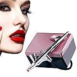 Airbrush Makeup Personal Starter Kit - Professional Cosmetic Airbrush Makeup System