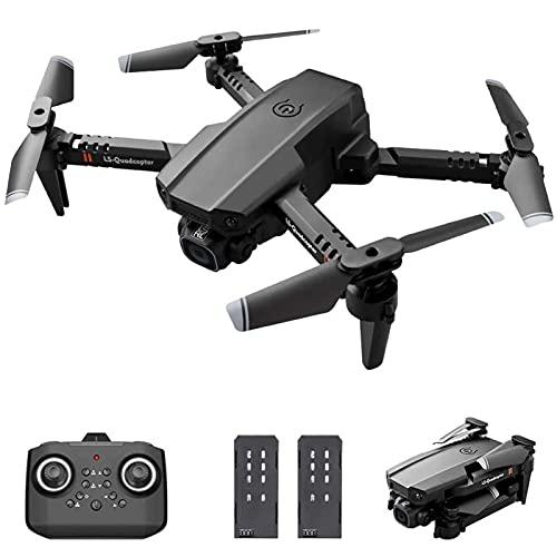Accessori giornalieri RC Drone Mini Drone 6 Axis Gyro 3D Flip Modalit senza testa Altitudine Hold 12 minuti Tempo di volo RC Qudcopter per bambini Adulti