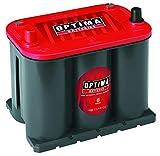 Optima Batteries 8025-160 25 RedTop Starting Battery
