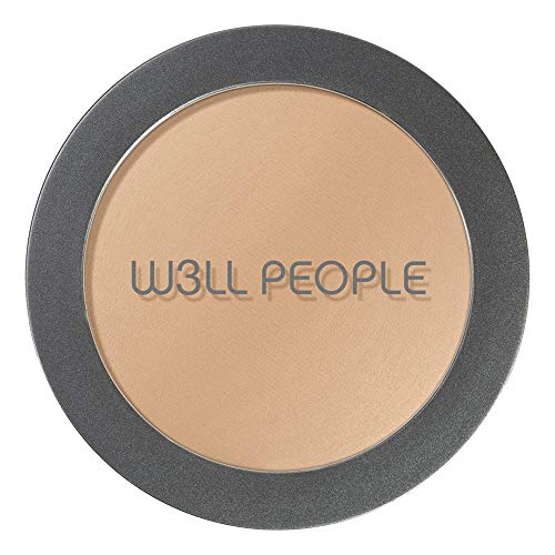 W3LL PEOPLE - Natural Bio Base Baked Foundation |...