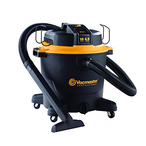 Professional - Professional Wet/Dry Vac, 16 Gallon, Beast Series