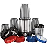 Russell Hobbs Blender Mixeur Multifonctions 700W, Préparations...