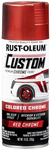 Best Chrome Spray Paint 2020 reviews & guide {must watch}