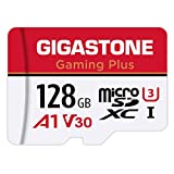 Gigastone Carte Mémoire 128 Go Gaming Plus Série Compatible avec Switch...