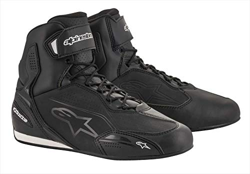 alpinestars(アルパインスターズ) バイクシューズ ブラック/ブラック 9/26.5cm FASTER3(ファスター3)シューズ(251 0219) 1691590404