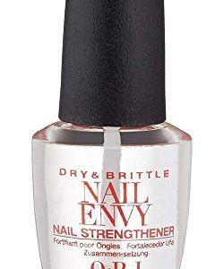 OPI Nail Envy Nail Strengthener, Nail Treatment, 0.5 Fl oz 59