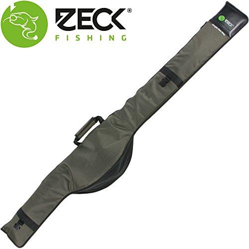 Zeck Single Rod Bag 270 - Custodia per Canna da Pesca, 152 cm