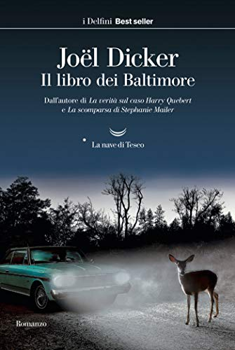 Il libro dei Baltimore