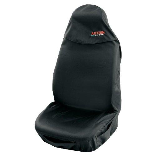 PETEX Action Sports Sitzbezug Werkstattschoner Schonbezug Nylon Autozubehör