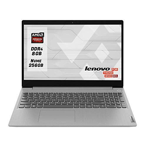Ordenador portátil Lenovo AMD A4 2.20GHz Burst Mode, Pantalla de...