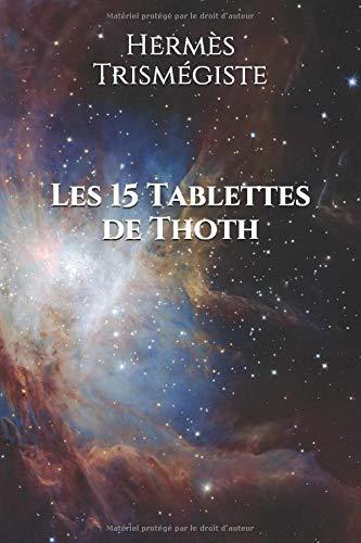 Les 15 Tablettes de Thoth