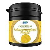 eholic escargot Feed Power Pâte–30g–naturel pour...