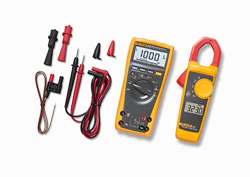 Fluke FLUKE-179-2/IMSK Industrial Multimeter...