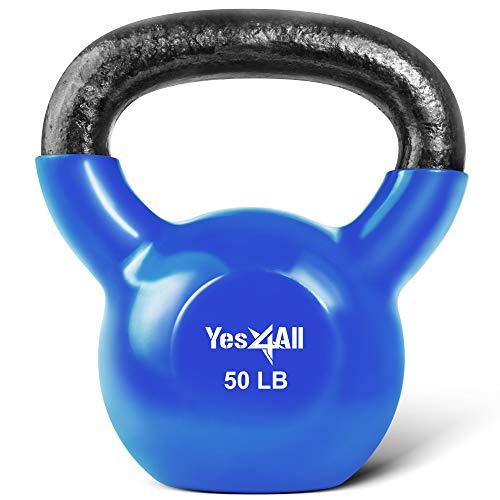 Kettlebell Weights Set