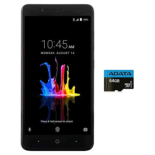 ZTE BLADE Z MAX Z982 (32GB, 2GB RAM) 6.0' Full HD...