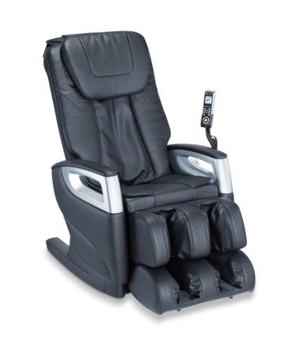 Beurer MC 5000 Deluxe Massagesessel (automatische...