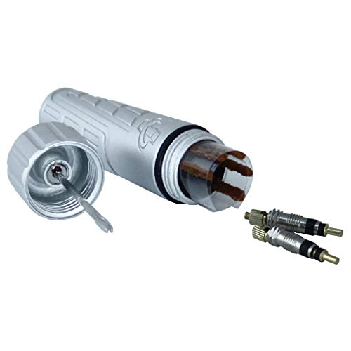 Genuine Innovations G20439 Tubeless Tackle Tire Repair Kit...