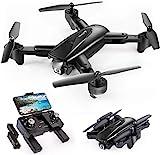 SNAPTAIN SP500 Drone avec Caméra GPS 1080P Pliable ,30 Mins Autonomie,2...