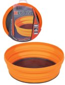 Sea-To-Summit XL Bowl - Ultralight, Collapsible, Compact.