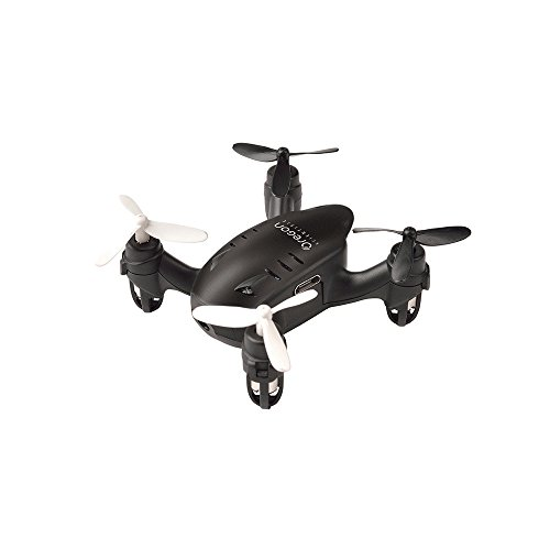 Micro Drone Oregon con videocamera HD telecomando wireless