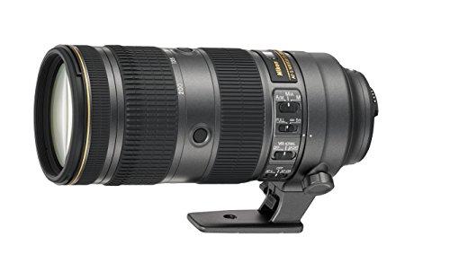 NIKKOR 70-200E (AF-S NIKKOR 70-200mm f/2.8E FL ED VR) 100周年記念モデル(受注販売)
