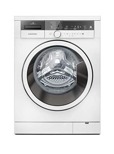 Grundig Edition 70 frontale lavatrice macchina caricatore / 1400 giri / 7 kg [Classe energetica A...