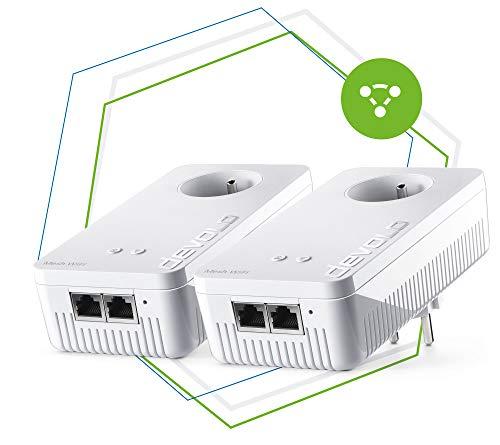 Devolo Malla WiFi 2 Starter Kit