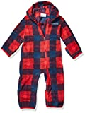 Columbia Baby Snowtop II Bunting, mountain red plaid, 6/12