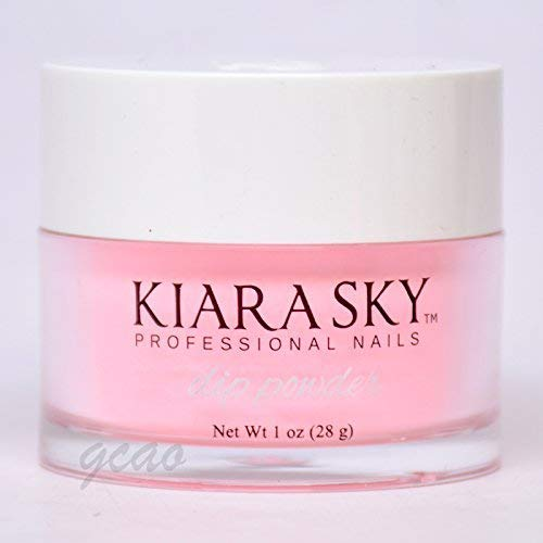 Kiara Sky Dip Dipping Powder D408 Chatterbox 1 oz by Kiara Sky