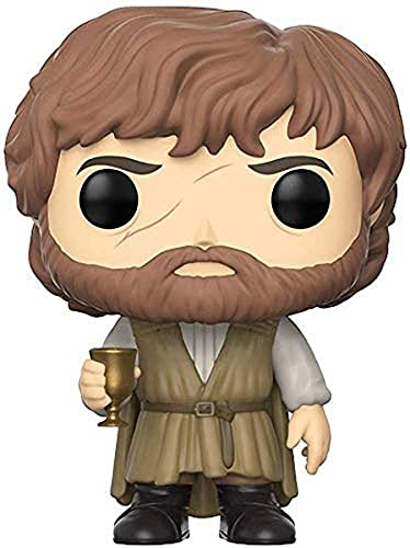 Game Of Thrones Figura S7 Tyrion Lannister (Funko 12216)