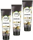 Herbal Essences Après-Shampoing Pure Lait de Coco Hydratation, 90%...