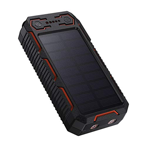 POWERADD 26800mah Apollo Plus Powerbank Solare...