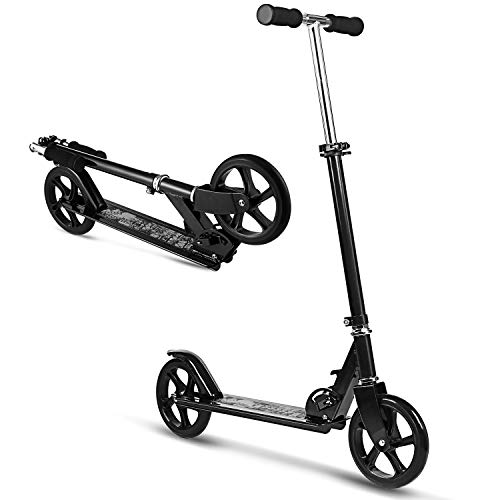 WeSkate Adult Folding Kick Scooter with...