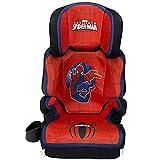 KidsEmbrace High-Back Booster Car Seat, Marvel Spider-Man