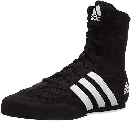 adidas Box Hog 2 Botas de boxeo para Negro 10.5 Reino Unido