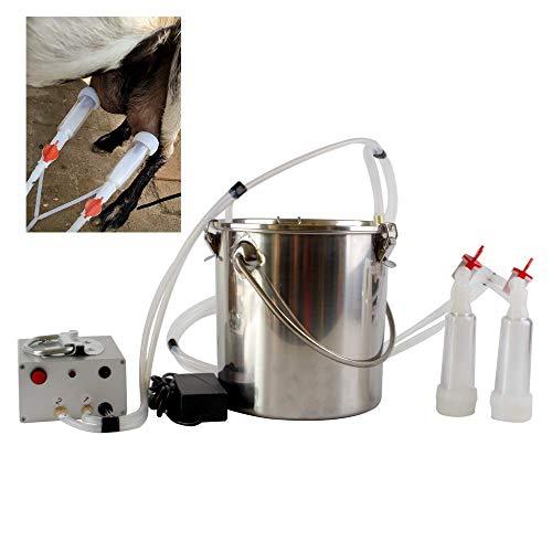 Futt Electric Pulsation Milking Machine