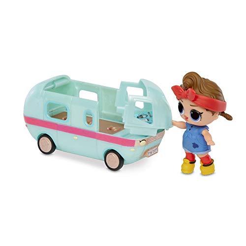 Image 5 - LOL Surprise Jouets collectionnables pour filles – Avec 5 surprises et accessoires - Tiny Toys Series 1