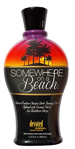 Somewhere on a Beach, Indoor Outdoor, Instant Dark...