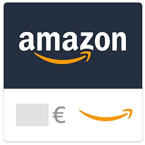 Cheques Regalo de Amazon.es - E-mail - Logo Amazon - Azul ma