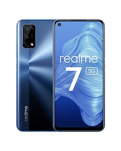 realme 7 5G - 6/128GB - Blu