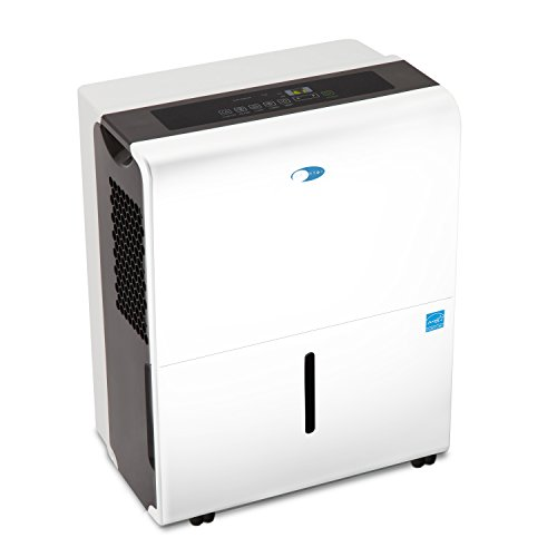 Whynter D Energy Star 30 Pint Portable Dehumidifiers-Elite Series, Multi