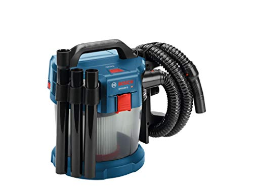 Bosch GAS18V-3N 18V 1.6 gallon Vacuum Bare...