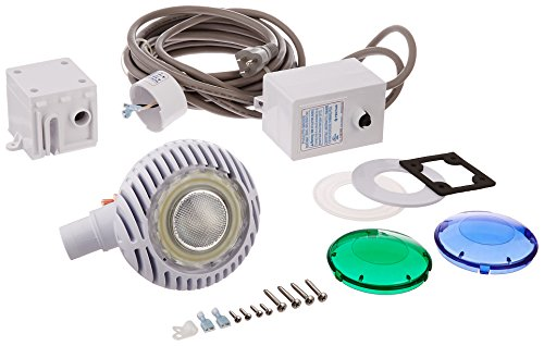 Pentair 98600000 2010 Convertible AquaLuminator