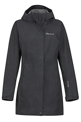 Marmot Women's Essential Jacket - Black - Medium